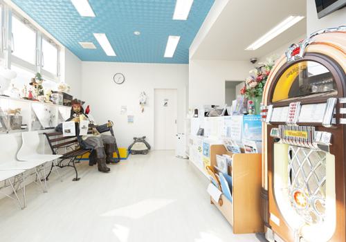 田島歯科口腔外科クリニック